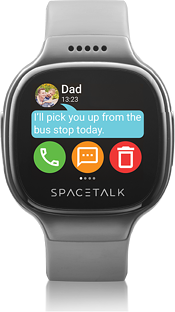 Spacetalk watch